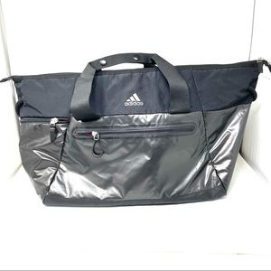 Adidas new without tags STUDIO DUFFEL BAG black
